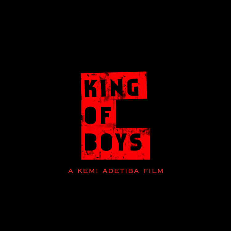 King of Boys | Official movie site